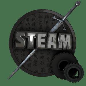Steam Кнопка для Twitch